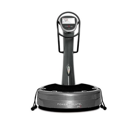 Power Plate Pro7 with FREE shipping