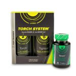 Cleanse and Burn Stack Top Trainer