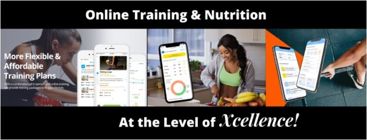 Online training with Coach X
