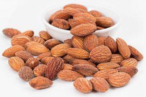 Almonds Matcha-O Almond Protein Bar - 8 Pack