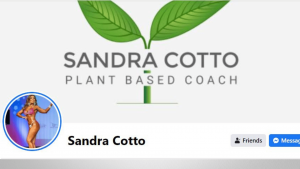 Conversation of Xcellence with Sondra Cotto